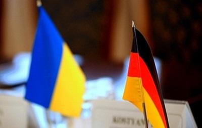 Германия готовит  план Маршалла  для Украины