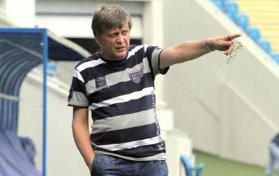 Гендиректор Черноморца: Если клубу будет нечем платить, то мы объявим себя банкротом