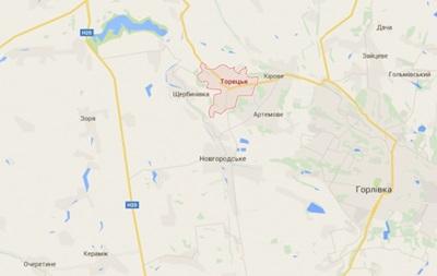 Google декоммунизировал карту Украины