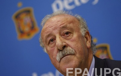 Наставник сборной Испании: Знаю, кто станет моим преемником