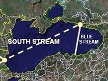 Венгрия присоединится к Южному потоку 28 февраля