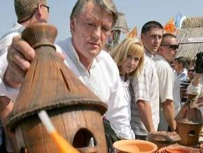 МК: Ющенко: пастырь или пасечник?