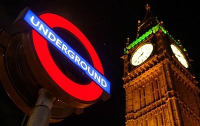 Профсоюз одобрил круглосуточную работу метро Лондона