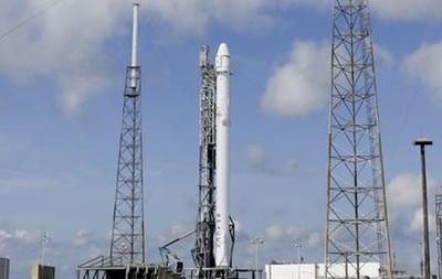 У США вчетверте скасували пуск ракети Falcon 9