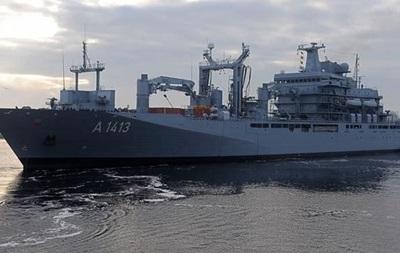 СМИ: Турция препятствует морской миссии НАТО