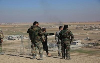 США требуют уточнить территории перемирия в Сирии