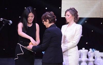 У Львові українка і китаянка розіграють шахову корону