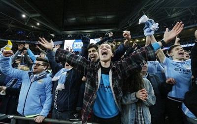 Ман Сити на матч с киевским Динамо организует спецпоезд для фанов из Лондона