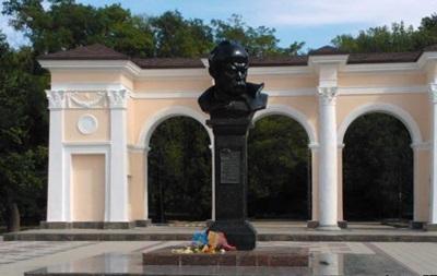 В Крыму запретили митинг ко дню рождения Шевченко