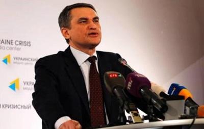 Україна направила Франції ноту через візит мера Ніцци у Крим