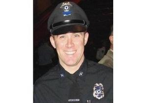 Расследование бостонских взрывов: Во время погони за Тамерланом Царнаевым полицейские ранили коллегу