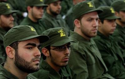 Арабские государства причислили Хезболлу к террористам