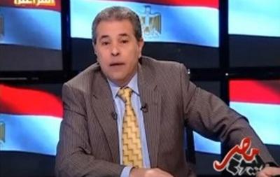 В Египте депутат лишился полномочий за обед с послом Израиля
