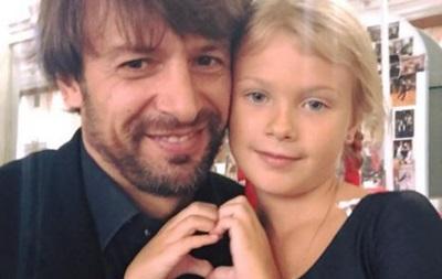 Шовковский обратился в полицию с просьбой найти его дочь