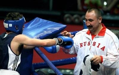 Російські боксери-профі не візьмуть участі на Олімпіаді в Ріо
