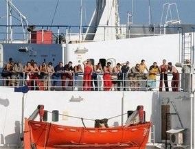 Пираты обещают освободить Фаину в течение двух дней