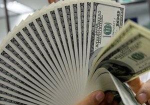 В 2012-м отрицательное сальдо внешней торговли товарами Украины достигло $15,8 млрд