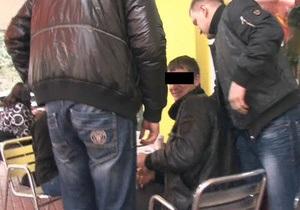 В Одессе задержан вербовщик девушек для занятия проституции за границей