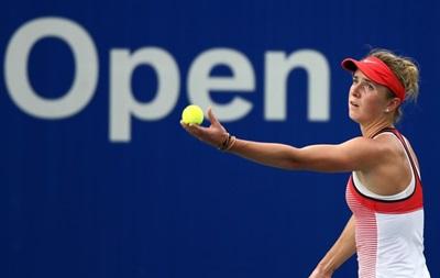 Украинка Свитолина вышла в четвертьфинал турнира в Малайзии