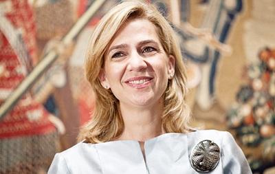 Испанская принцесса дала первые показания в суде по делу о махинациях