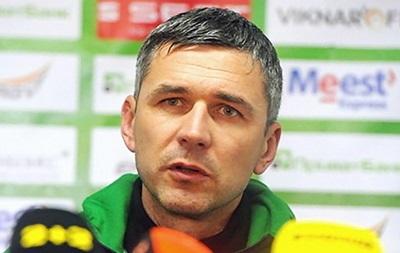 Экс-игрок Карпат: На стадион Украина можно пронести ракетную установку с Градом