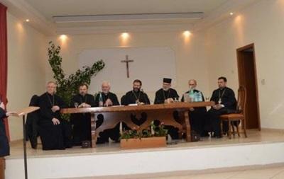Представители УГКЦ встретятся с Папой Римским