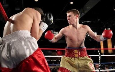 Непереможений українець Голуб проведе бій з боксером з Еквадору