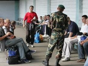 На Закарпатье медработница требовала $1200 за освобождение призывника от службы