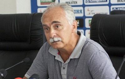 Рафаилов: Цену за билеты на футбол в Украине надо довести до стоимости водки