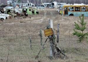 Ученые: Растения Чернобыля адаптировались к высокому радиационному фону