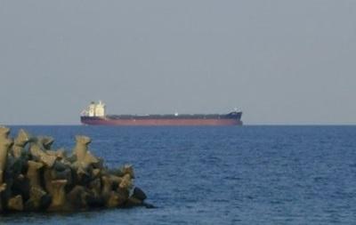 В Ливии арестовали судно с украинскими моряками