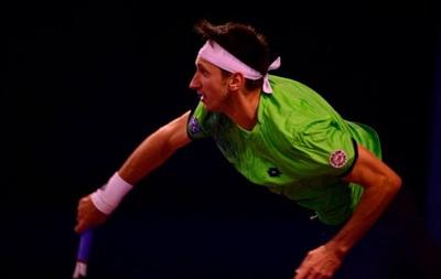 Стаховский сыграет в полуфинале турнира в Кемпере