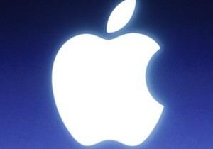 Иск против Apple - От яблока оставят огрызок: еще одна компания подала иск против Apple