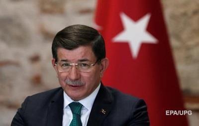 Турция призывает Иран сблизить позиции