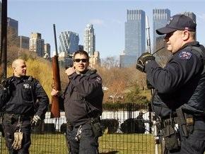 Власти Нью-Йорка скупают оружие у населения