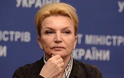 В ГПУ согласились со снятием санкций с Богатыревой