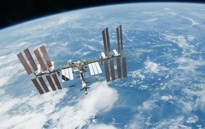 Орбита МКС скорректирована на 1,5 километра