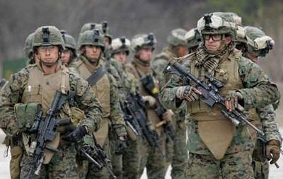 Корея и США проведут крупнейшие военные учения