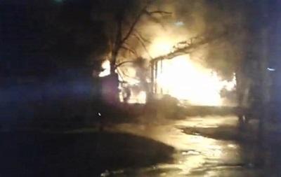Стали известны подробности взрыва в Чернигове