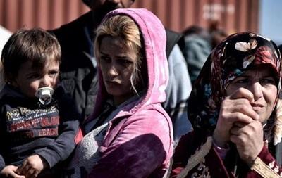 Анкара и Афины упростят возвращение мигрантов в Турцию