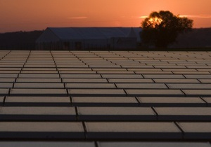 Крымские солнечные электростанции в первом полугодии нарастили объем производства в 32 раза