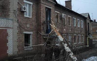 В Харьковской области прогремел взрыв в гаражных боксах