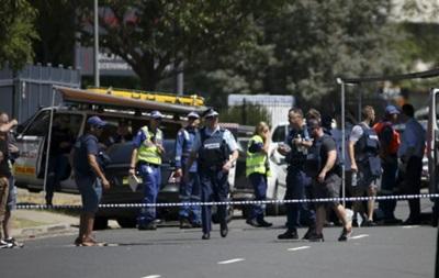 Устроивший в Сиднее стрельбу мужчина покончил с собой