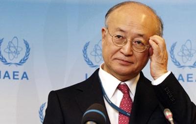 В МАГАТЭ встревожены заявлением Северной Кореи