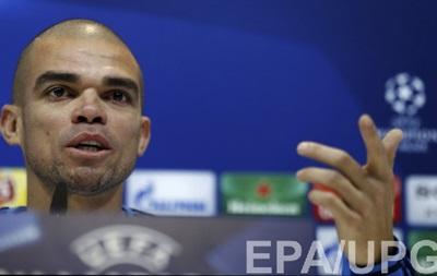 Защитник Реала: Футболисты Ромы могут доставить нам серьезные проблемы
