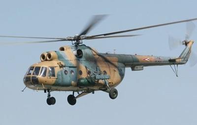 В Перу индейцы захватили вертолет с чиновниками