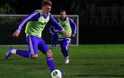 Полузащитник Динамо пропустит следующий матч чемпионата Украины
