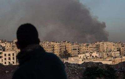 В ООН назвали новую дату переговоров по Сирии