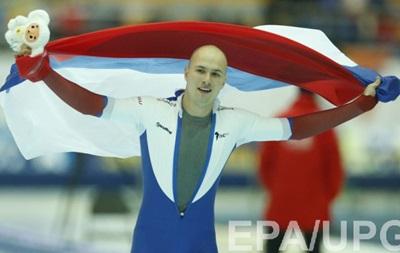 Трехкратный чемпион мира из России попался на допинге