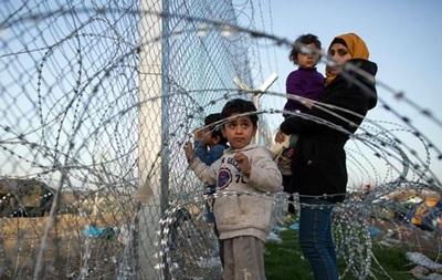 ООН: План ЕС и Турции по беженцам противоречит международному праву